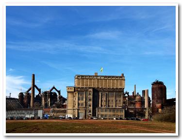 フェルクリンゲン製鉄所の画像 p1_7