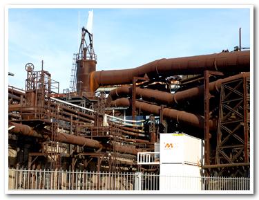 フェルクリンゲン製鉄所の画像 p1_9