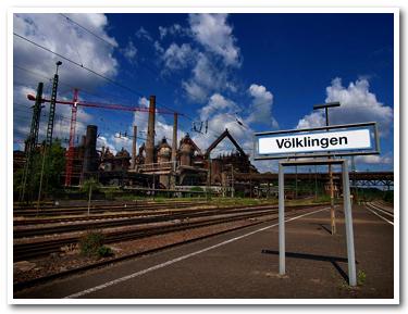 フェルクリンゲン製鉄所の画像 p1_6