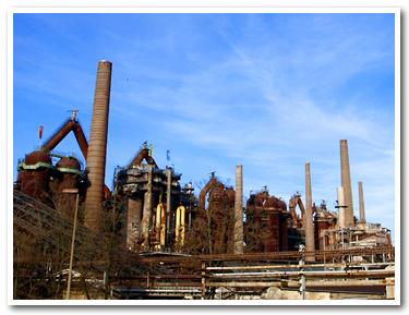 フェルクリンゲン製鉄所の画像 p1_5